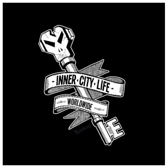 """Listen to """"Inner City Life (Burial remix)"""" by Goldie #LetsLoop #Music #NewMusic #RecordStoreDay"""