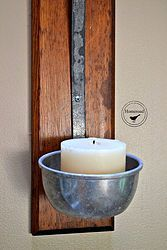 DIY New Oversized Vintage Ladle Candles !