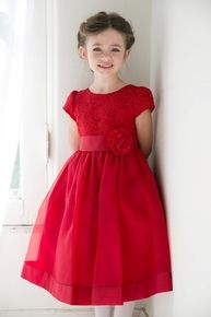 Chloe - Red (pre-order)