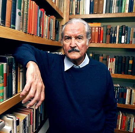 Carlos Fuentes | biography - Mexican writer and diplomat | Britannica.com