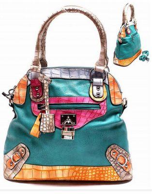 JDS - Wild Bling bag