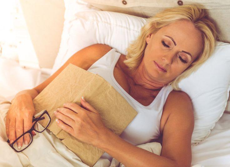 7 livsmedel som hjälper dig att somna snabbare