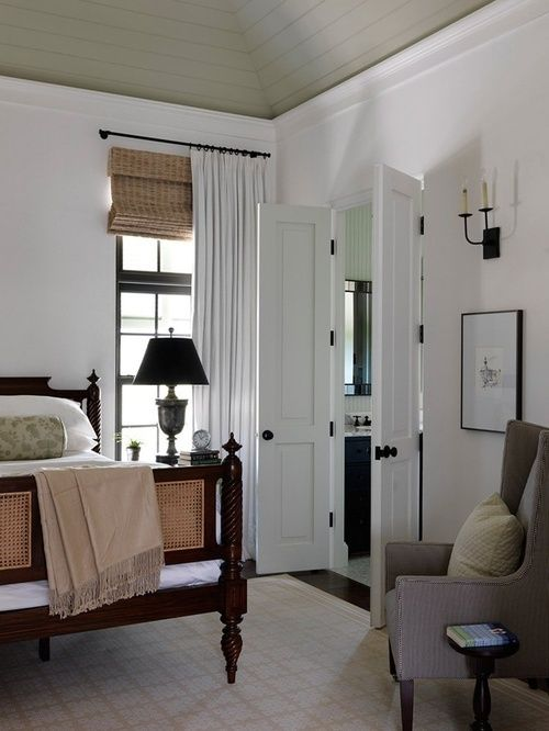 1534 best british colonial decor images on pinterest for British colonial style bedroom