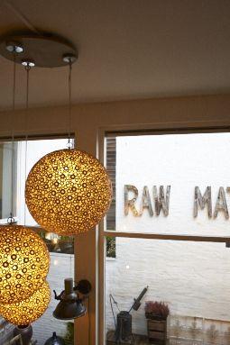 Raw Materials #TMOtrendevent