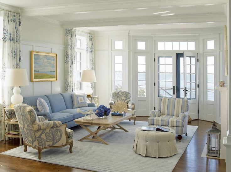 639 Best Beach House Interiors Images On Pinterest