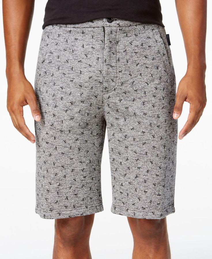 Armani Exchange Men's Logo Shorts