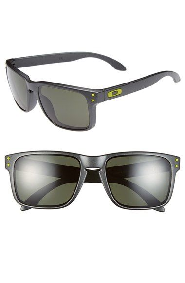 Oakley 'Holbrook' 55mm Sunglasses available at #Nordstrom