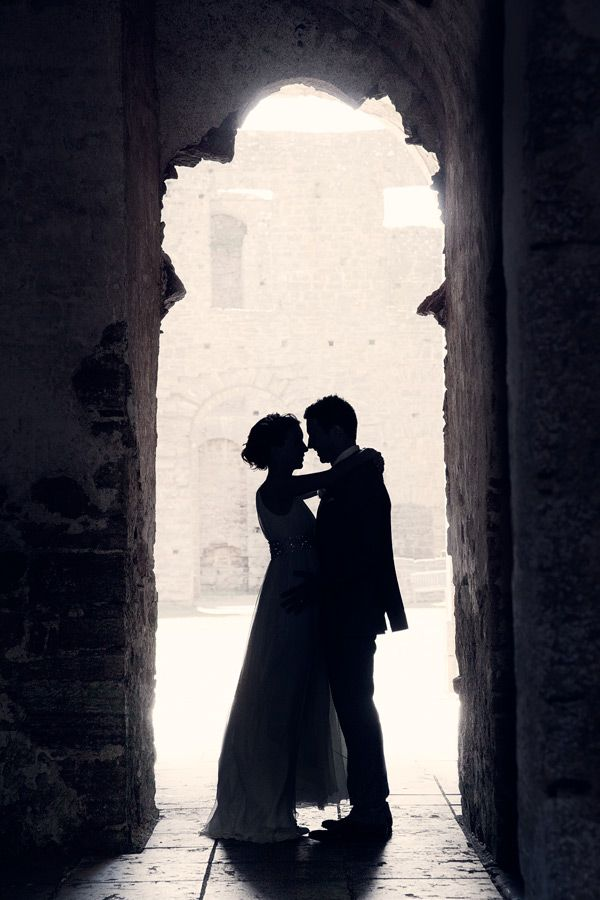 Bröllop Borgholm Slott