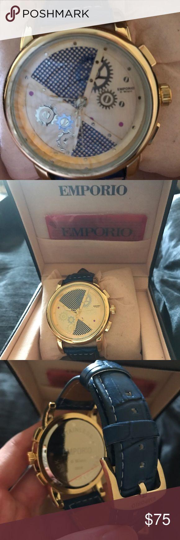 Emporio watch Replica emporio watch, brand new, in box Emporio Armani Accessories Watches