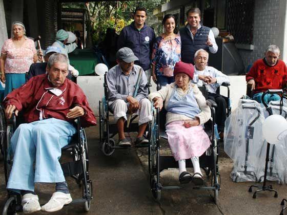 asilo de ancianos en guatemala - Buscar con Google