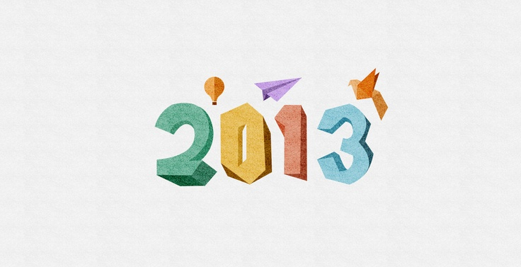 2013 brings you lots of happiness and successful.... my wishes to all of pinterest member.......happy new year to everyone.