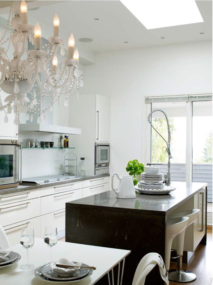 Interior Design Project -Kitchen