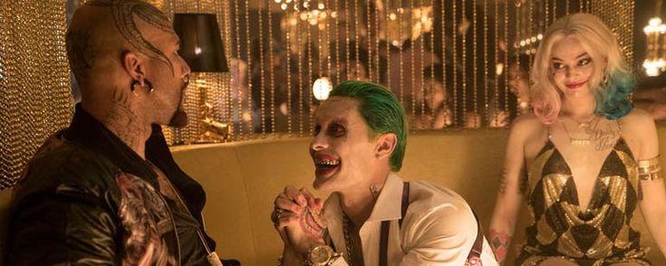 Los directores de 'Crazy Stupid Love' en negociaciones finales para dirigir el 'spin-off' de Harley Quinn y El Joker