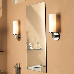 Images On Ginger Kubic Inch X Inch Frameless Mirror