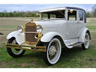 1928 Ford Model A for Sale | ClassicCars.com | CC-634278