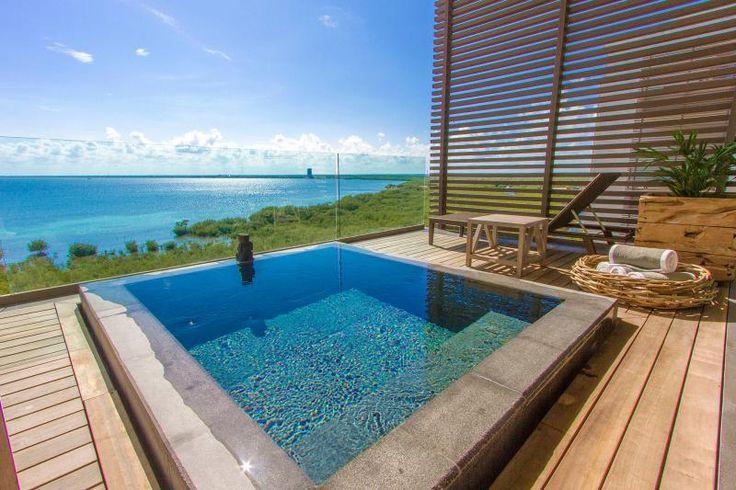 Em busca de voos para Cancún? Clique na foto e aproveite as promoções Skyscanner!