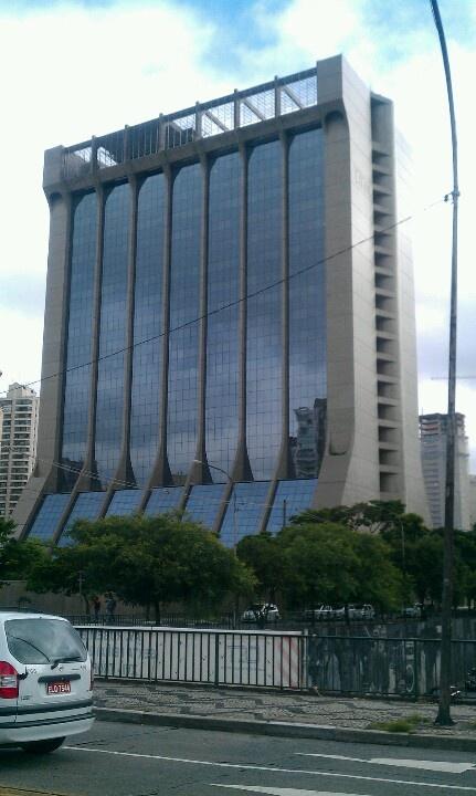 IBM Rua Tutoia Sao Paulo