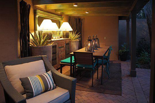 Casa de Illume | Casas de Santa Fe | Furnished Vacation Rental in Santa Fe New Mexico