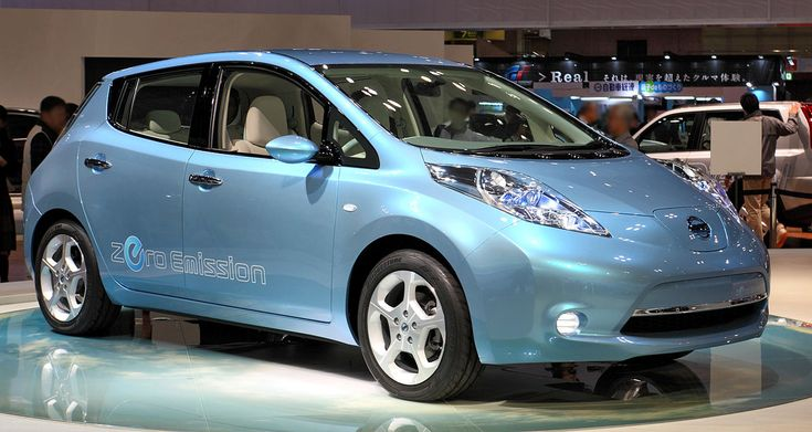 A zero-emissions vehicle, or ZEV, is a vehicle that emits no exhaust gas from the onboard source of power.