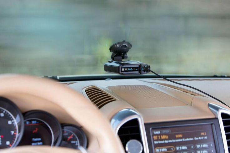 Best Car Radar Detector