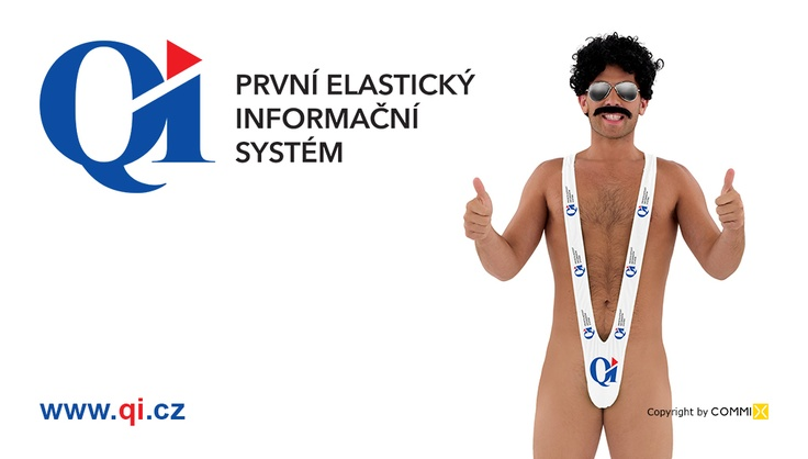 QI first elastic system by http://commix.cz & http://michalsarka.cz