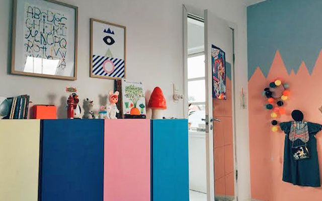 kreative-ideer-til-børneværelset