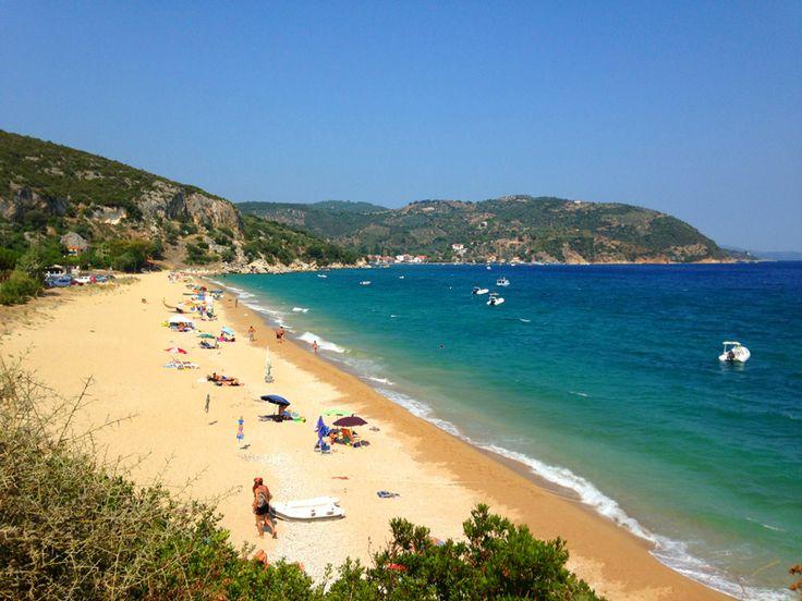 Aegean Sea Love