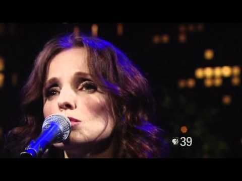 """Up To The Mountain"" by Patty Griffin. She is amazing. Incredible body of work. This song echos the journey of Danny and Lynn in TRAILS OF GRAY."