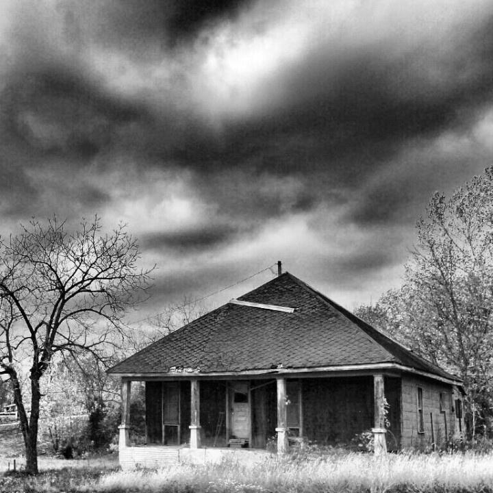 Hermitage Missouri Near Pomme De Terre Lake Good Ol