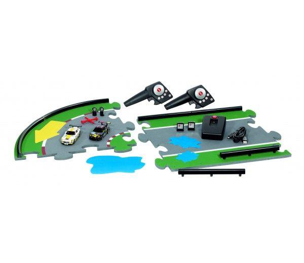 Siku Racing - Complete GT Challange starterset - 6810: https://www.bentoys.nl/nl/speelgoed/merken/siku/siku-racing/481-complete-siku-racing-gt-challange-starterset.html #speelgoed #racebanen #RC #Siku