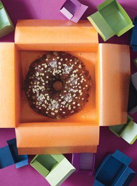 Chocolate-Ginger Angel Food Cake | Recipe | Angel Food Cake, Cake ...