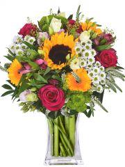 SVĚŽÍ MIX-rozvoz květin
