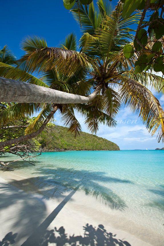 Maho Bay St John USVI One of