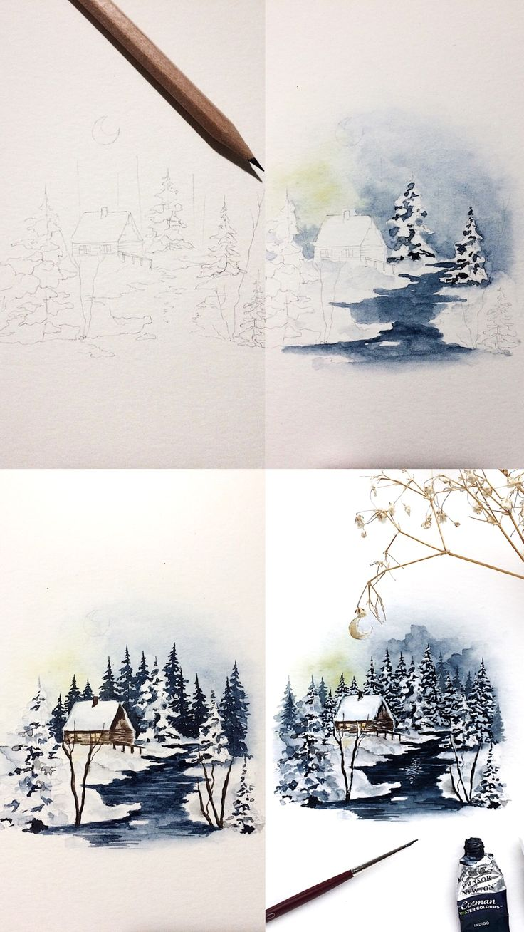 (Rosie Shriver.sketchbook) Process photos of my wi…