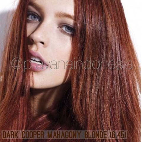 PRAVANA CHROMASILK (6.45)  IDR 315,000.- * Natural Classy Colors * Permanent Hair Dye * Pure Silk & Keratin Amino For Healthy Hair * Finest Premium Hair Dye  How to order Line : Dotzbink Sms : 0812.1348.1810 Call : 0812.1828.2101 Go Follow ---> @pravanaindonesia  HAPPY SHOPPING UNICORN!! 🌈🌈🌈 #pravana #pravananeon #pravanabinkdotz #pravanapastel #pinkhair #pastelhair #rainbowhair #candyhair #bluehair #silverhair #unicornhair #fashion #catrambut #ombrehair #hairdye #haircolor…