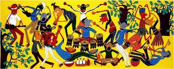 Bildergebnis für African Vibe...