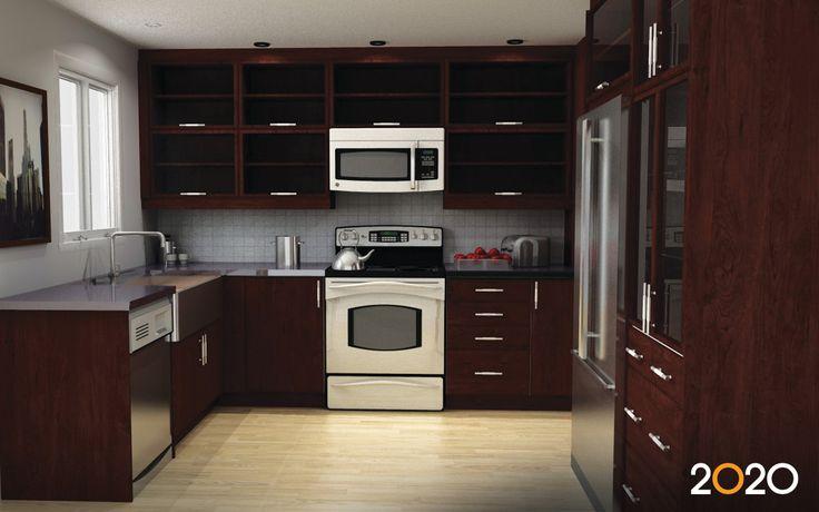 Fascinating 10 X 11 Kitchen Design : Bathroom U0026 Kitchen Design Software Design  10 X 11