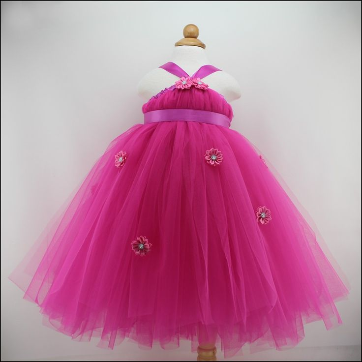 First Birthday Dresses for Girl Baby