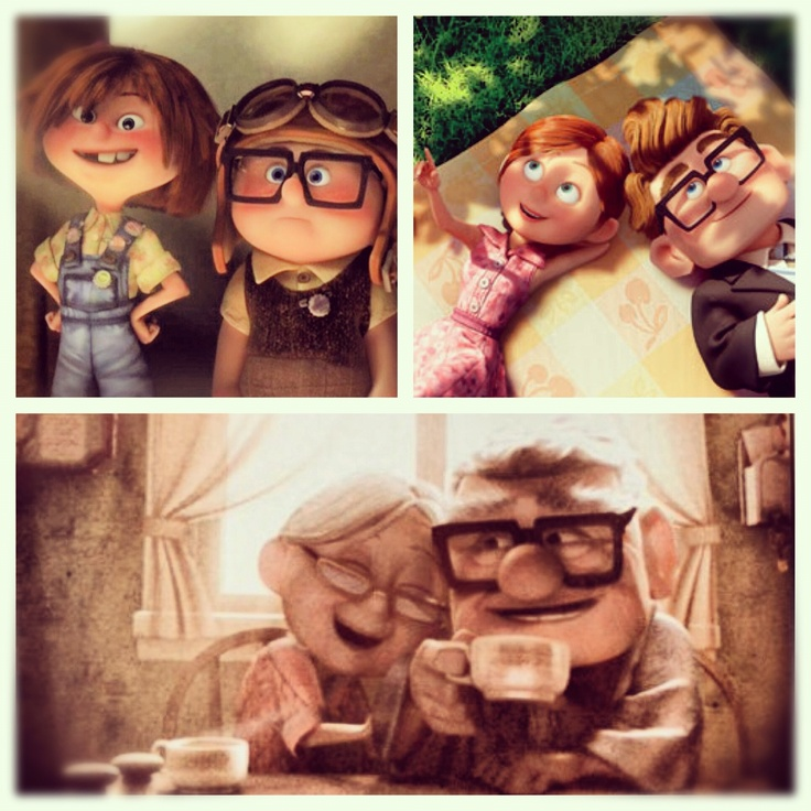 Awhhhh makes me wanna cry.  SUCH a cute movie