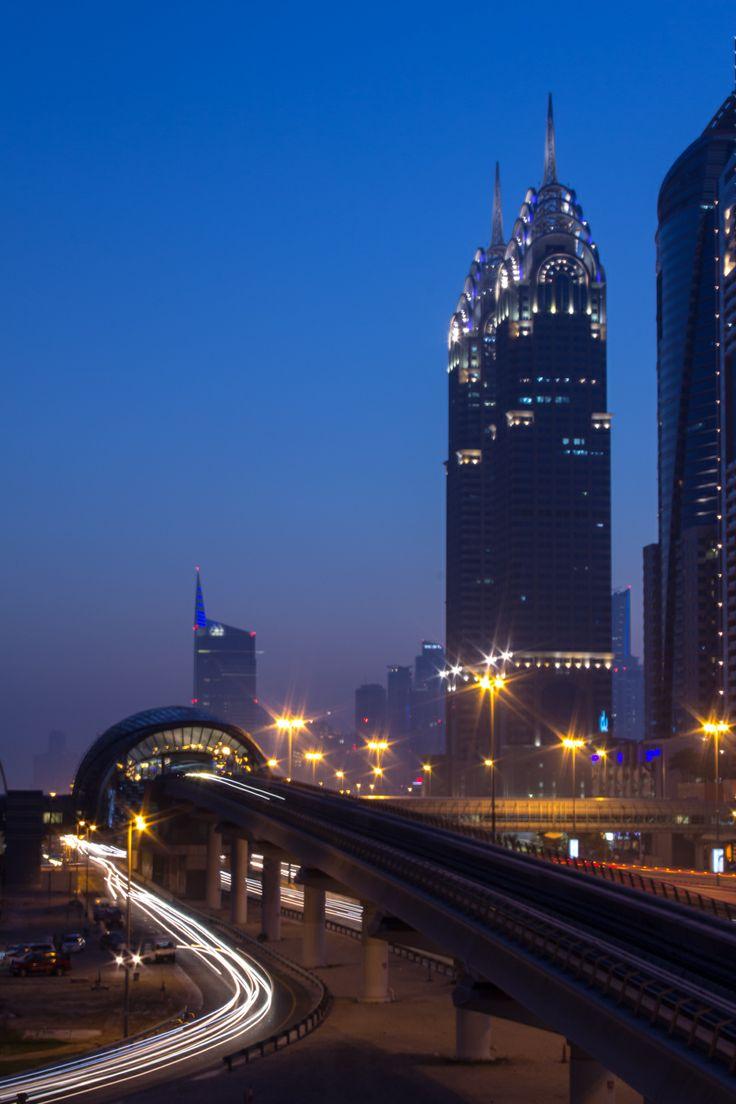 16 best UAE United Arab Emirates Travel
