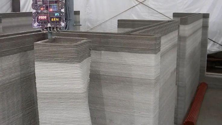 建設過程が明らかに!巨大3Dプリンターで建てたフィリピンのホテル(家入龍太) - 個人 - Yahoo!ニュース