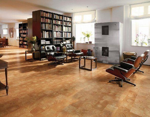 Bruk drewniany parametrami użytkowymi przewyższa uznawane za długowieczne podłogi z litych desek.
