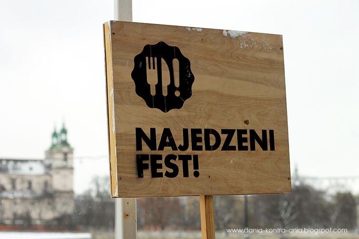 Najedzeni Fest! Karnawał II http://dania-kontra-ania.blogspot.com/2015/02/relacja-najedzeni-fest-karnawal-ii-krakow.html