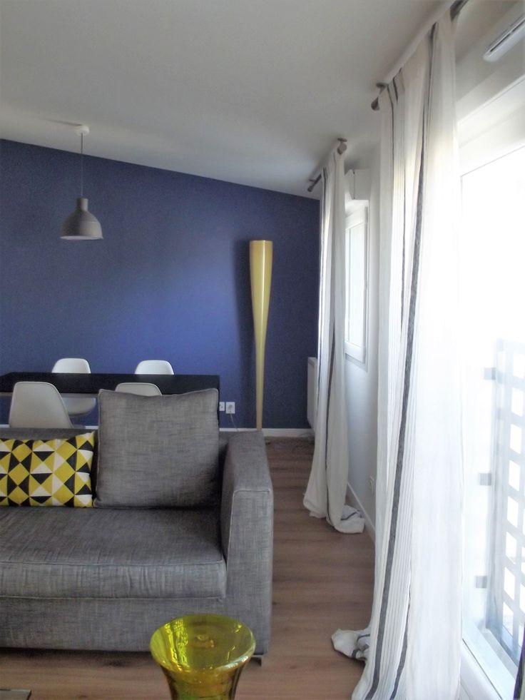 Projet daménagement salon réalisation keidue² interieur inspi architecte 34
