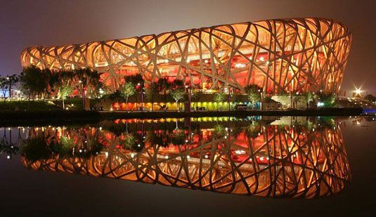 25 design landmarks everyone should see before they die - http://www.creativebloq.com/architecture/design-landmarks-712365#