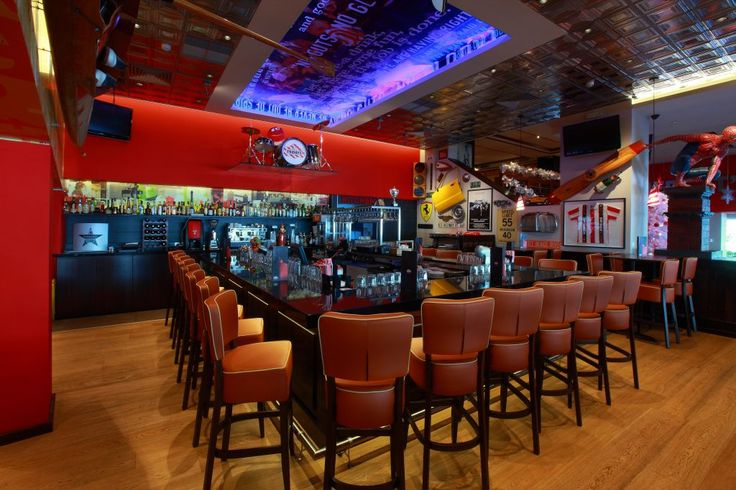 TGI Friday's, Glyfada - 43 Lazaraki - Restaurant Reviews, Phone Number & Photos - TripAdvisor