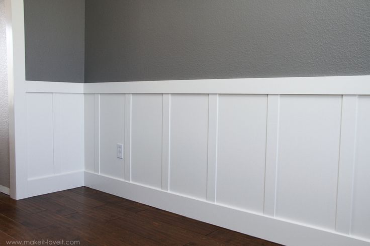 Home Improvement: DIY Board and Batten (Really good and complete tutorial