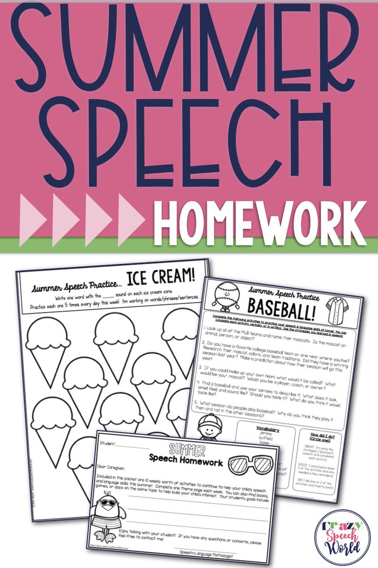 speech and language therapy homework Diann a fun mouth craftivity for speech and language therapy that covers artic and language goals you can also create a bulletin board with facts for better speech and hearing month @thedabblingspeechie.