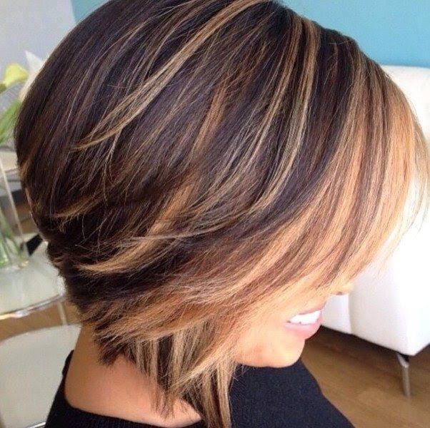 Best 25+ Short hair colour ideas on Pinterest   Colored hair ...