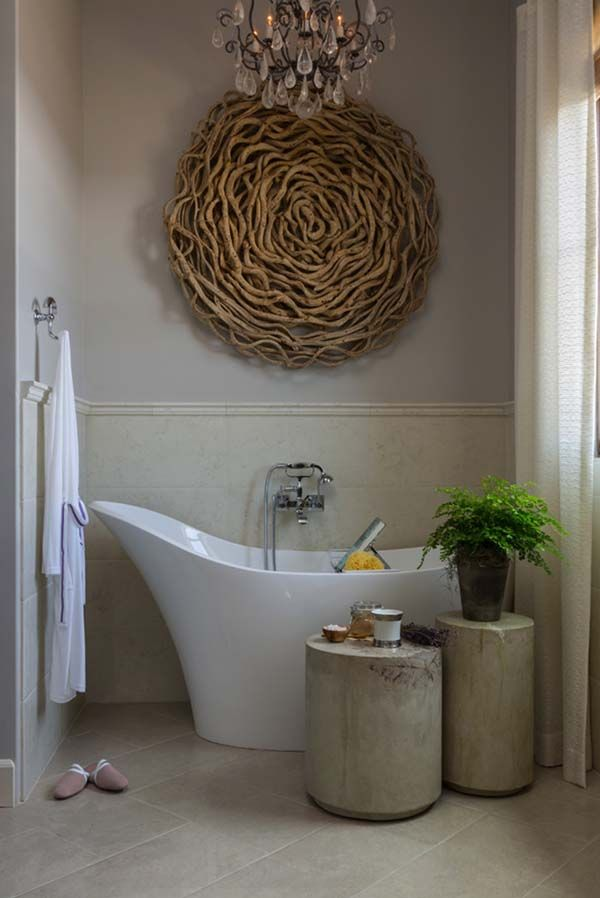 Good 54 Nature Inspired Ideas For Infusing Driftwood Into Your Home